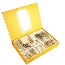 Бруно <b>Набор столовых приборов 24пр</b>, подарочная коробка (815 ...