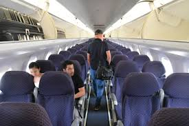 Review Copa Embraer 190 Boeing 737 In Coach Gua Pty Jfk