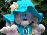 754 Best عروسک قلاب بافی images | Crochet toys, Crochet dolls ...