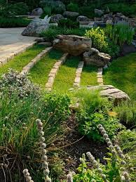 Small Picture The 25 best Sloped backyard ideas on Pinterest Sloping backyard