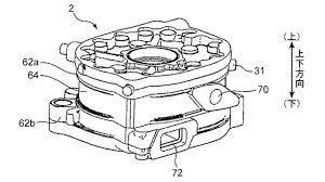 mazda rx8 rotary engine diagram r rotary engine patent image home mazda rx8 rotary engine diagram engine news and reviews com 8 engine diagram patents flips home mazda rx8 rotary engine diagram