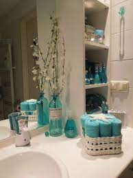 We Re Collecting 55 Of Our Favored Affordable Washroom Enhancing Concepts For Transforming Your Area From Diy Bathroom Decor Teal Bathroom Decor Restroom Decor