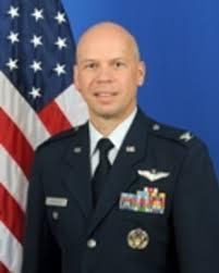 Col. Glen Downing