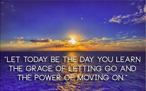 Image result for letting go takes love