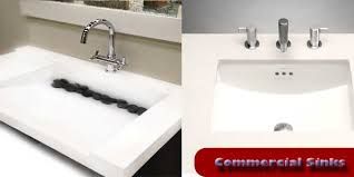 commercial sink reglazing refinishing repair los angeles california1 jpg