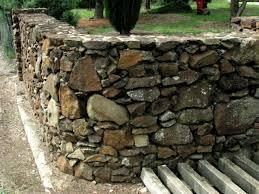 rock wall rock wall rock wall