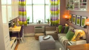 ... Makeover Ideas Ikea Small Living Room Comfortable Sofa Framed Gallery  Cabinets Pillow ...