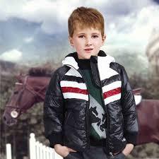 Design Jackets For Boys Custom Childrens Clothing Manufacturer Kids New Design Baby
