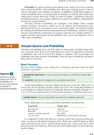 Types Of Probability Probability And Counting Rules Pdf Free Download