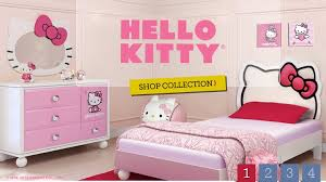 hello kitty bed furniture. Cute Hello Kitty Bedroom Set Bed Furniture B