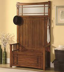 Boot Bench With Coat Rack Mudroom Hall Tree With Shoe Rack Hallway Coat Rack And Storage 79