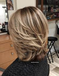 80 best modern haircuts hairstyles for women over 50