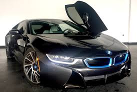 Sport Series how much is a bmw i8 : BMW i8 Hybrid Coupe Rental in NYC | Imagine Lifestyles
