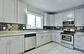 kitchen gallery tn beautiful obligatory grey shaker cabinets of pictures cabinet custom stone southern knoxville full