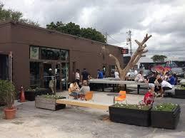 Bradley kilgore, steven martin & camila ramos are miami's eater young guns nominees. Panther Coffee Panther Coffee Bar De Cafe En Wynwood Miami Wynwood Miami Cafe Miami
