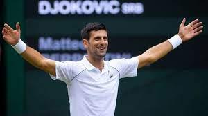 Now that Novak Djokovic has No. 20, why ...