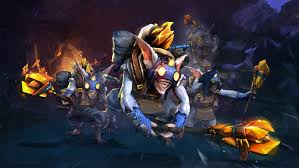 meepo dota 2 heroes roles initiator pusher carry nuker disabler