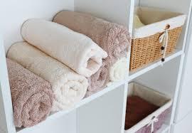 spa towel storage. Bigstock Rolled Towels With Wicker Bask 87286379 Spa Towel Storage N