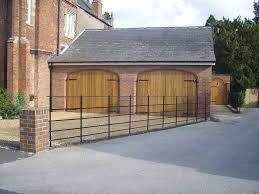 timber garage doors lincolnshire