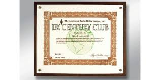 Дипломная программа Союз Радиолюбителей России Результаты по dxcc