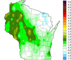 Climates Wisconsin Initiative On Climate Change Impacts Wicci Climate Change