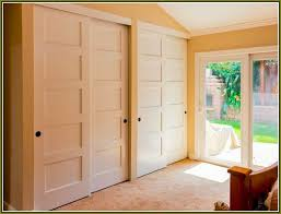 wall closet with sliding closet doors also double closet door and white door wardrobe