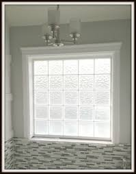 Decorative Windows For Bathrooms Decorative Windows For Bathrooms 1000 Ideas About Bathroom Window