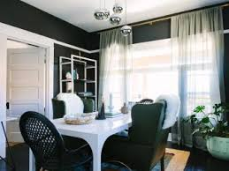 picture of home office. plain home eclectic home office with black walls on picture of y