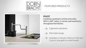 Dornbracht Tara Kitchen Faucet Dornbracht Faucets Shop Online Focal Point Hardware