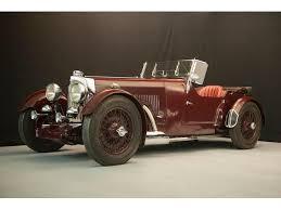 Bonhams 1934 Aston Martin 1 Litre Sports 2 4 Seater Chassis No F4 455 S Engine No F4 455 S