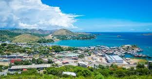 Smartraveller.gov.au - Papua New Guinea