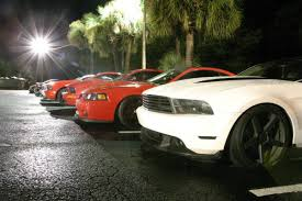 Image result for Mustang Week at Myrtle Beach Speedway