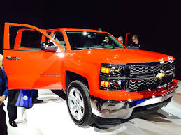 WATCH NOW: 2015 Chevy Silverado Custom LIVE from Chicago - The ...