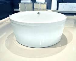 round soaking tub round freestanding bathtub modern soaking bathtubs tub small tubs outdoor soaking tub for
