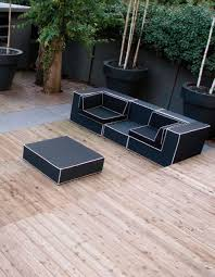 black outdoor furniture. designing black patio furniture miraculous for interior home inspiration with outdoor l