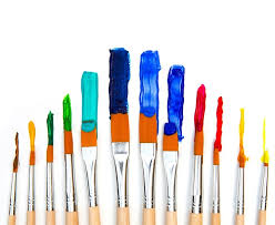 Acrylic Paint Brush Size Chart 10 Best Acrylic Paint Sets That Both Beginners And Pros Will