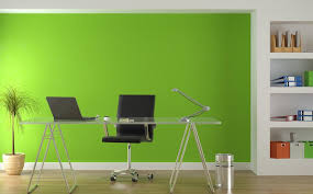 best office wall colors. GOOD MORNING! Here\u0027s A Color That\u0027s Going To Keep You Alert And Productive During The Day. This Specific Shade Of Green Is Alive Electric \u2013 Which Makes Best Office Wall Colors P