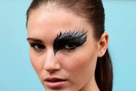 black swan make up