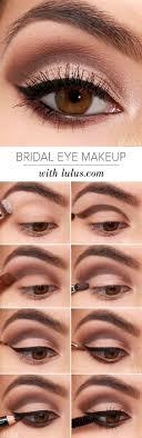 cute easy eye makeup best 25 easy eye makeup ideas on easy makeup