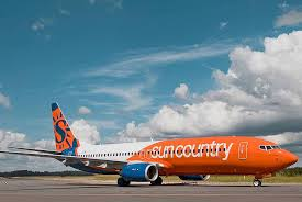 Sun Country First Class Seating Chart Sun Country Inside Americas Most Unusual Airline Skift