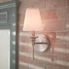 decorations lighting bathroom sconce lighting modern. Sconce Lighting For Bathroom. Charming Bathroom Wall Sconces At The Home Depot Decorations Modern