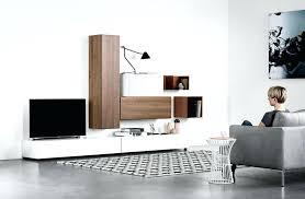 wall hung tv unit nz designer mounted