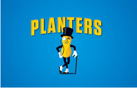 Image result for mr. peanut