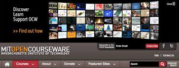 Extreme Learning Pinterest MIT OpenCourseWare