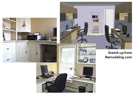 home office remodel. Home Office Furniture But How Much Is Custom? Remodel