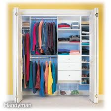 expert planning advice and step by step instructions for making every inch of storage count