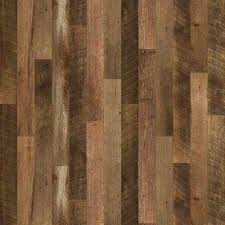 laminate sheet in remade oak planked with virtual design