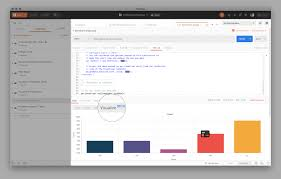 Introducing Api Visualizer Easily Turn Api Data Into Charts