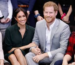 What's Meghan Markle and Prince Harry's Official Instagram