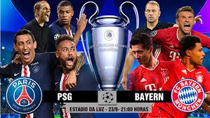 The champions league final is set to begin on saturday, may 29, at 3 p.m. Este Domingo Tendremos Nuevo Campeon De La Champions League Deportrece